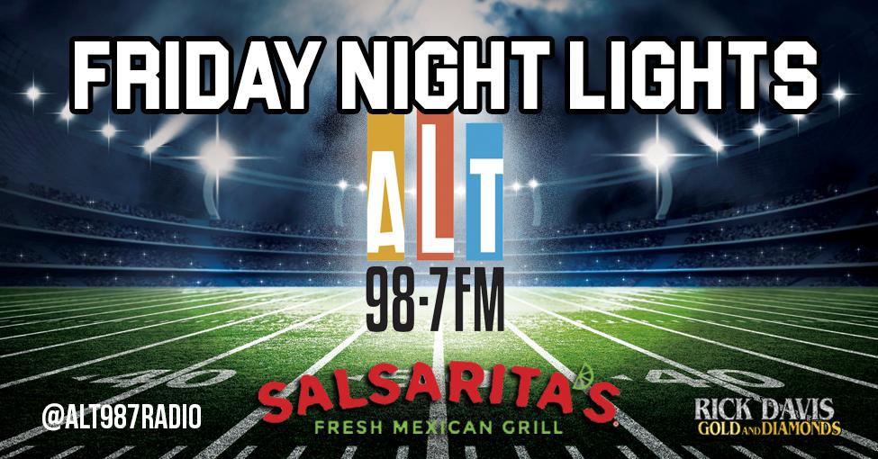 Alt Friday Night Lights 2021 Promo Reel